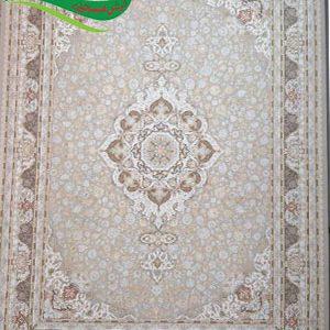 فرش ماشینی طرح درسا دلفینی