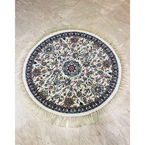 فرش ماشینی 1000 شانه افشان صفوی