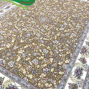 فرش ماشینی افشان شاهان 1000 شانه