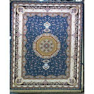فرش ماشینی 1000 شانه الماس