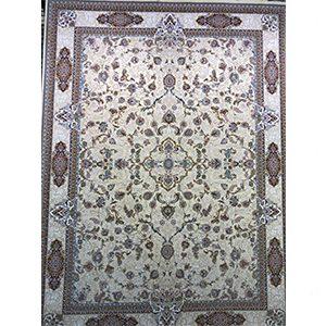 فرش ماشینی 700 شانه اصفهان