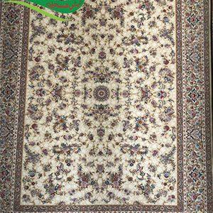 فرش گل برجسته افشان رزا 1000 شانه