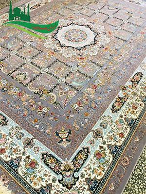 فرش ماشینی 1000 شانه خانه رویایی