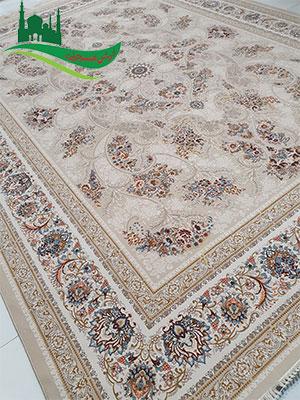 فرش ماشینی 1200 شانه هانا فیلی