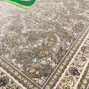 فرش ماشینی طرح هانا طوسی