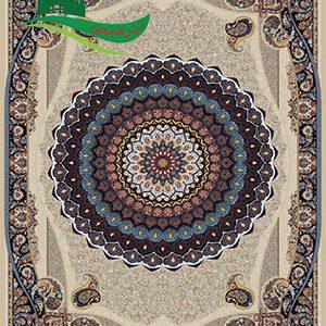 فرش ماشینی قاصدک فیلی 700 شانه