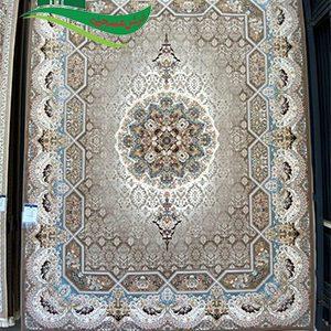 فرش هالیدی گردویی