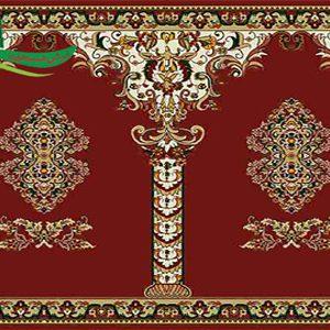 فرش مسجد طرح باسط