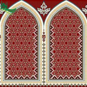 تولید فرش سجاده ای قادر