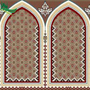 قیمت فرش سجاده ای قادر