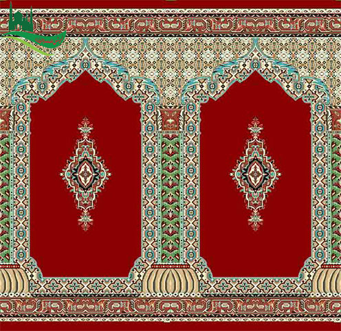 خرید اینترنتی فرش نمازخانه حسنی